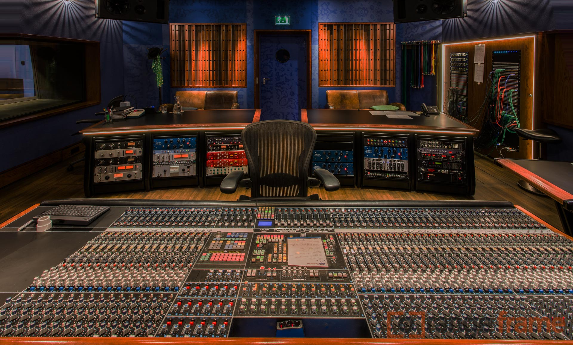 recording studio music producer music engineer